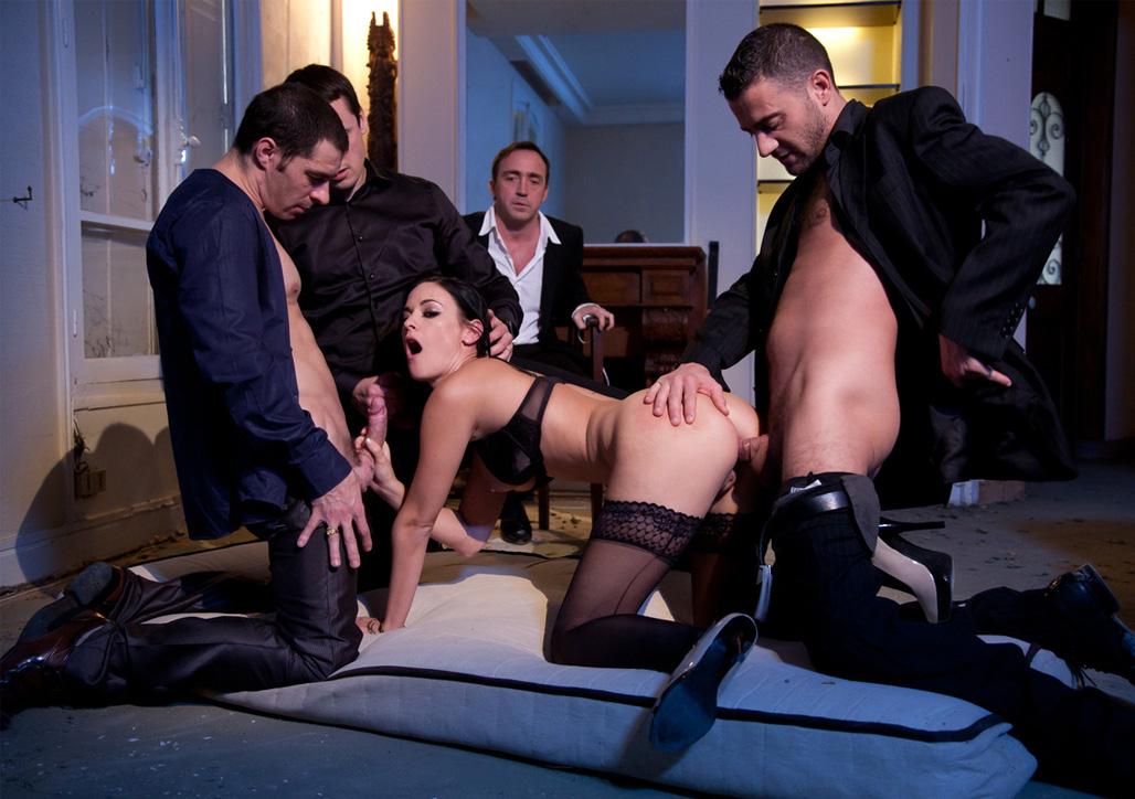 Порно фильмы марка дорселя